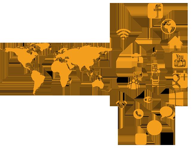 Social hype - Digital media companies in Sri Lanka